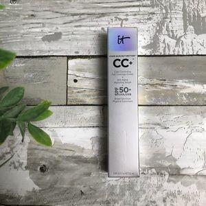 IT Cosmetics CC+ Cream in Medium